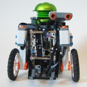 Rolly Robot